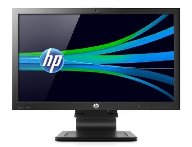"LCD Monitor 23"" HP COMPAQ L2311c / LED / 1920x1080 / TN TFT / 16:9 / 5ms / 1000:1 / 250cd-m2 / VGA+USB3.0+LAN / PIVOT / Černý"