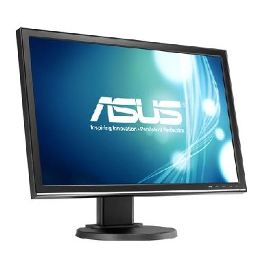 "LCD Monitor 22"" ASUS VW224ATL / TN / WSXGA+ 1680 x 1050 / 16:10 / 5 ms / 250 cd / 50M:1 / VGA + DVI"