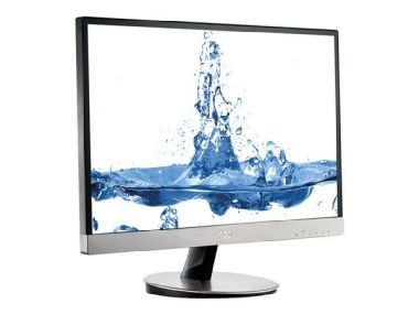 "LCD Monitor 23"" AOC I2369VM / LED / 1920 x 1080 / IPS / 16:9 / 6ms / 1000:1 / 250cd-m2 / VGA+HDMI+DP / Repro / Stříbrný"