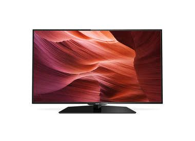 "40"" Philips 40PFT5300/12 / Smart TV / LED / Full HD / 200Hz / DVB-T/T2/C / černá"