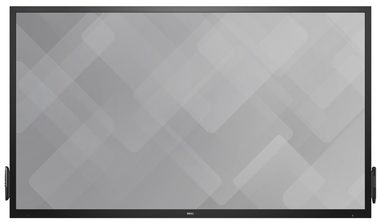 "LCD Monitor 70"" DELL C7017T / LED / 1920x1080 / VA / 16:9 / 6ms / 4000:1 / 350cd-m2 / HDMI+DP+VGA / USB / 3YNBD"