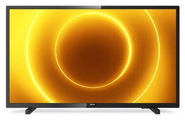 "43"" PHILIPS 43PFS5505-12 černá / Full HD / LED / HDMI / USB / CI+ / LNB / DVB-T T2 C S S2 / 16W repro"