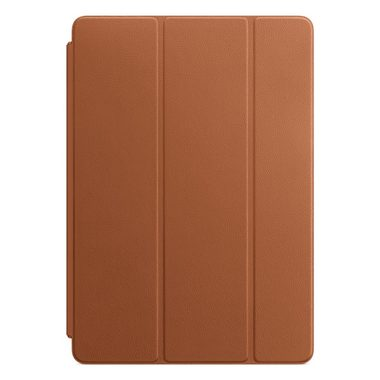"Apple Leather Smart Cover pro Apple iPad Pro 12.9"" - Saddle Brown / pouzdro / hnědá"