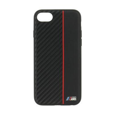 BMW M Collection Hard Case zadní kryt pro Apple iPhone 7   8 čern ... c9cb8725606