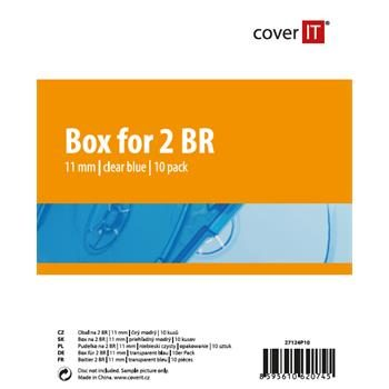 COVER IT 2 BDR 11mm 10ks