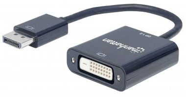 Manhattan DisplayPort 1.2a > DVI-D / 23cm