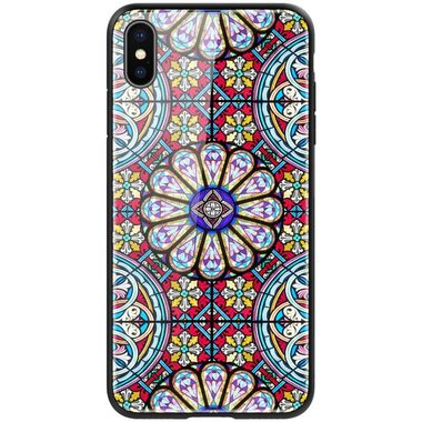 Nillkin Dreamland TPU Kryt pro Apple iPhone XS Max motiv