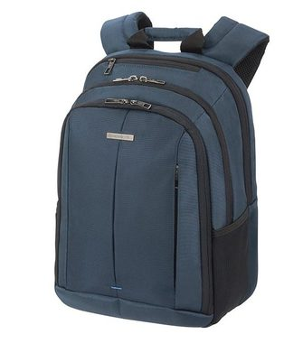 "Samsonite Guardit 2.0 LAPTOP BACKPACK S 14.1"" modrá / Batoh na notebook"