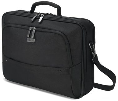 "DICOTA Eco Multi Plus SELECT 14-15.6"" černá / brašna na notebook / do 15.6"" / Polyester"