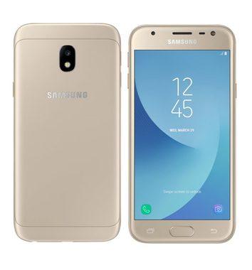 77ce9a439 Mobilní telefon - SAMSUNG Galaxy J3 2017 Dual-SIM (SM-J330F) 16GB zlatá