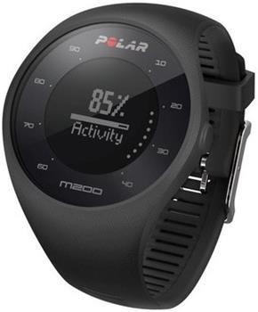 66e9da1ee24 Chytré hodinky POLAR M200 M L černá   Chytré hodinky
