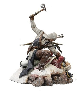 Figurka AC3 Connor Diorama / Assassins Creed III / UBICollectibles