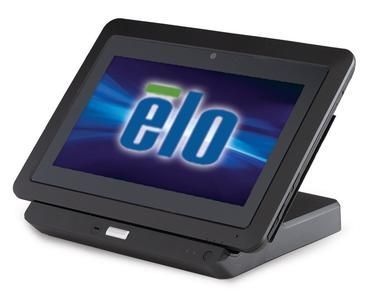 "ELO tablet  ETT10A1 / 10.1"" / Projected capacitive / Windows E / černý"