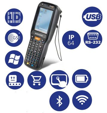 DATALOGIC Skorpio X3 / 1D / USB / RS-232 / BT / Wi-Fi / Win CE 6.0