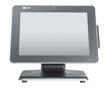 "NCR REALPOS XR5 ALL-IN-ONE / 15"" / Intel Celeron / 4GB / 32GB SSD"
