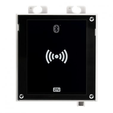 2N Access Unit 2.0 / čtečka Bluetooth & RFID - 125kHz & 13.56MHz & NFC