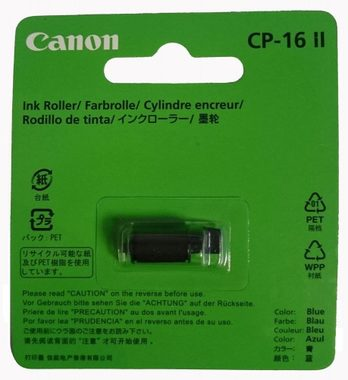 Canon calculator ink rollerCP-16 II Single unit
