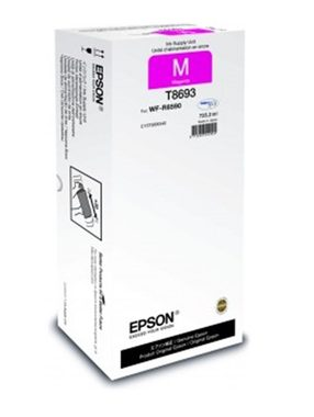 EPSON T8693 cartidge / pro WorkForce Pro WF-8590 Series / 735.2 ml / purpurová