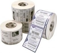 ZEBRA Z-Select 2000D 190Tag / Termo etikety 32 x 57mm / pr. role 102mm / pr. dutinky 25.4mm / 600ks / 1role