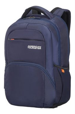 "Samsonite American Tourister URBAN GROOVE UG7 OFFICE BACKPACK 15.6"" modrá / Batoh na notebook"
