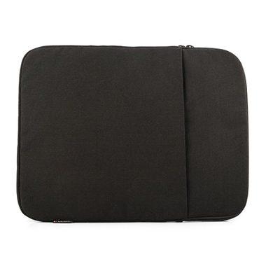 fa3123c10d Modecom Logic PLUSH černá   obal na notebooky 12