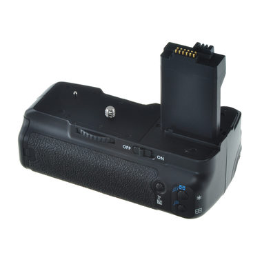 JUPIO Battery Grip pro Canon / 450D / 500D / 1000D (no remote)