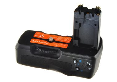 JUPIO Battery Grip pro Sony / A200 / A300 / A350 (no remote)