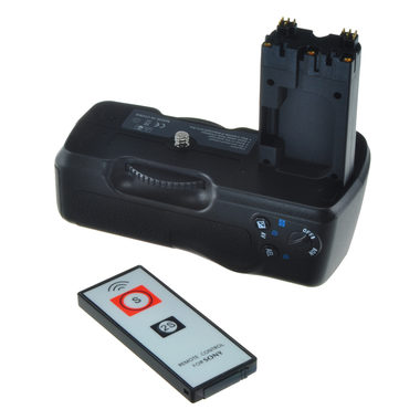 JUPIO Battery Grip pro Sony / A500 / A550 / A580