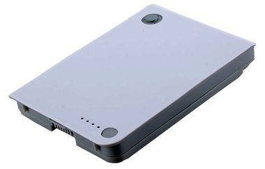 JUPIO akumulátor pro notebooky Apple / A1062 series - Light Grey  / 5200 mAh / 14.4V / 8 buněk