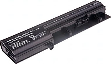 T6 Power baterie pro Dell Vostro 3300 / 3350 serie / 4cell / 2600mAh