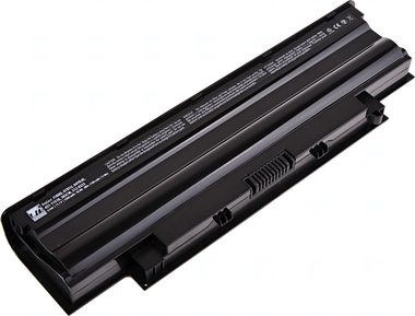 T6 power baterie pro Dell Inspiron 13R / 15R / 17R / 6cell / 5200mAh