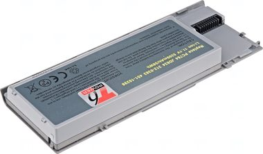 T6 Power Baterie pro Dell Latitude D620 / D630 a Precision M2300 / 6cell / 5200mAh