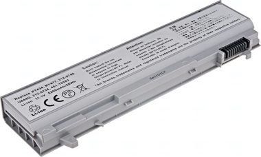 T6 power baterie pro Dell Latitude E6400 / E6410 / E6500 / E6510 / 6cell / 5200mAh