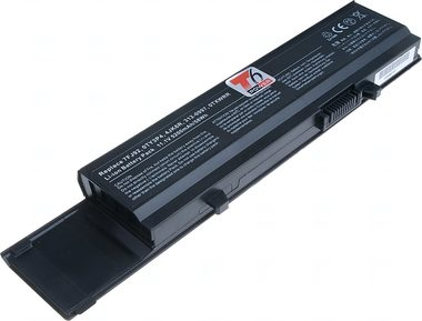 T6 Power Baterie pro Dell Vostro 3400 / 3500 a 3700 serie / 6cell / 5200mAh