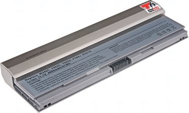 T6 Power Baterie pro Dell Latitude E4200 / 6cell / 4600mAh