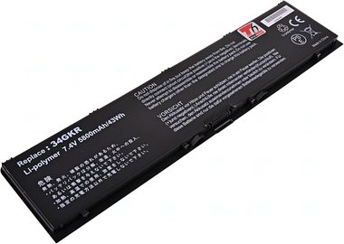 T6 power baterie pro Dell Latitude E7440 / 4cell / 5800mAh