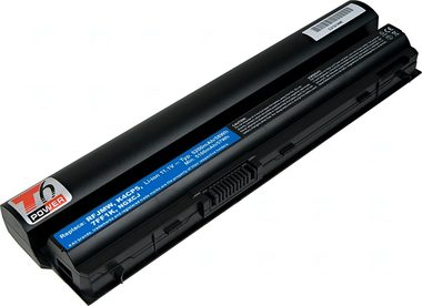 T6 Power Baterie pro Dell Latitude E6220 / E6230 / E6320 / E6330 / E6430s / 6cell / 5200mAh