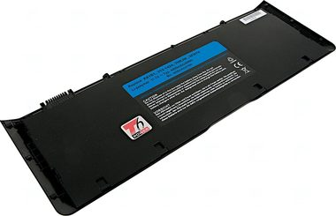 T6 power baterie pro Dell Latitude 6430u / 6cell / 4400mAh