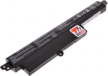 T6 Power Baterie pro Asus X200 / F200 / R200 / 4cell / 2600mAh