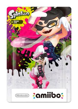 Amiibo Splatoon Callie