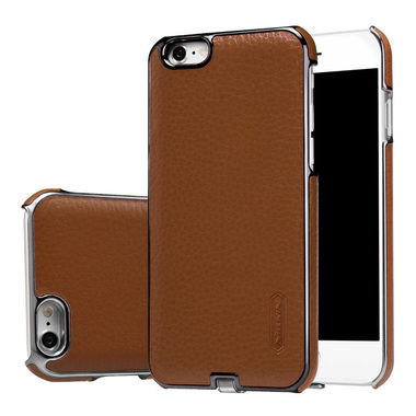 Nillkin N-JARL Magic Case QI pro Apple iPhone 6 / Hnědý