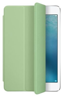 APPLE Smart Cover pro Apple iPad mini 4 - Mint / Ochranný kryt / zelený
