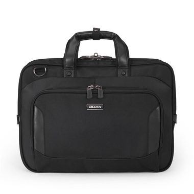 "Dicota Top Traveller Business 13-14.1"" / Brašna na notebook / do 14.1"" / polyester / černý"