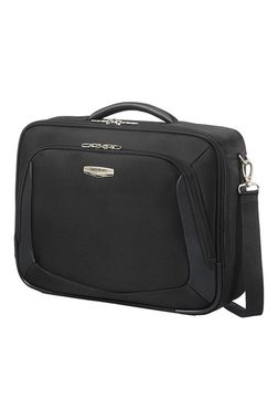 Samsonite X'BLADE 3.0 LAPTOP SHOULDER BAG/  Brašna na notebook / černá
