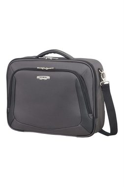 Samsonite X'BLADE 3.0 LAPTOP SHOULDER BAG / Brašna na notebook / šedá