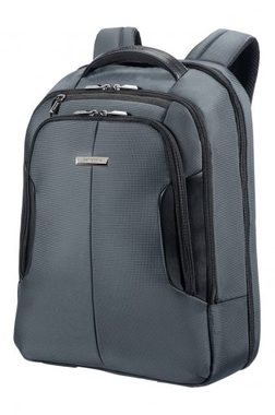 "Samsonite XBR LAPTOP BACKPACK 15.6"" / Batoh na notebook a tablet / šedá"