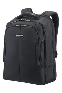 "Samsonite XBR LAPTOP BACKPACK 14.1"" / Batoh na notebook a tablet / černá"