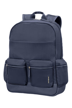 "Samsonite BACKPACK 14.1"" MOVE PRO / Batoh na notebook / modrá"