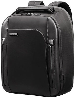 "Samsonite BACKPACK 14.1"" BUSINESS TECH / Batoh na notebook / černá"