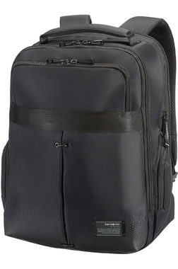 "Samsonite LAPTOP BACKPACK 15""-16"" EXP CITYVIBE / Batoh na notebook / černá"
